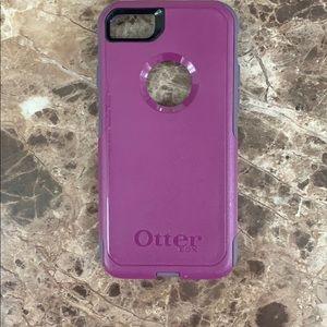 NWT otter box case IPhone 7
